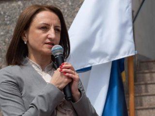 Replica Danielei Cîmpean la PSD Sibiu: După război mulți viteji se arată!