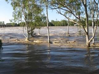 Pericol de inundații la Sibiu!