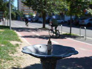 Ce se întâmplă cu cele 14 cișmele cu apă potabilă din Sibiu?