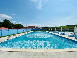 Top cinci piscine în Sibiu