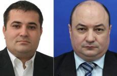 Doi deputați PSD au fost amendați într-un fast food din Centrul Vechi pentru că refuzau să poarte mască