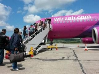 Mai multe zboruri de pe Aeroportul Cluj, în sezonul rece. Ce destinații vor fi reintroduse în următoarea perioadă?