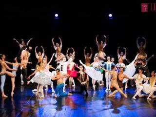 Cum evoluează focarul de Covid de la Teatru de Balet Sibiu? Zeci de contacți identificați!