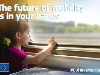 Sibiul participă și anul acesta la Săptămâna Europeană a Mobilității