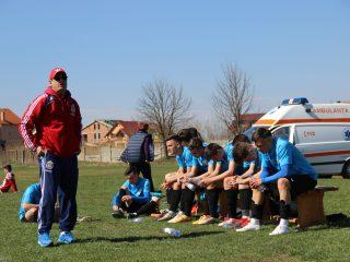Dorin Zotincă / foto: ASFC Interstar