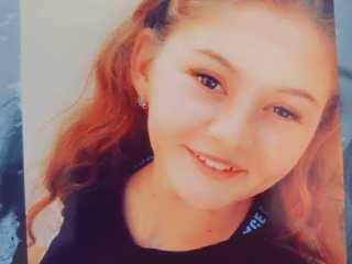 Copilă dispărută din Sibiu. Dacă ați văzut-o, anunțați urgent Poliția!