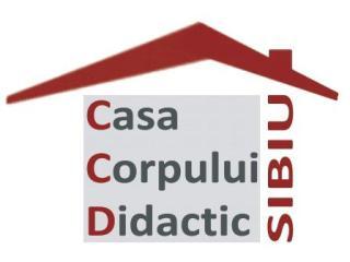 Activități pentru formarea profesorilor la Casa Corpului Didactic Sibiu