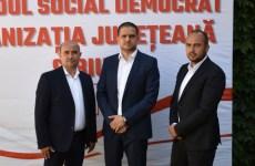 PSD Sibiu și-a lansat candidații pentru alegerile locale din 27 septembrie 2020