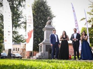 Peste 5.000 de spectatori la Sibiu Opera Festival
