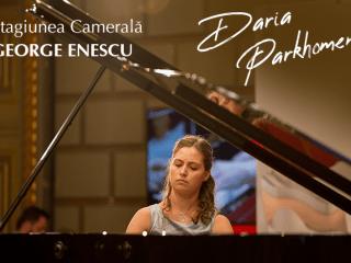 Victoria Vassilenko și Gyehee Kim, câștigătoare ale Concursului Internațional George Enescu, deschid astăzi seria de recitaluri excepționale de la Sibiu