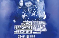 Festivalul Filmului Francez, declinat la feminin, poposește în acest an și la Sibiu