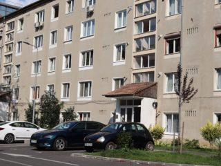 Începe reabilitarea termică a trei clădiri de blocuri din Sibiu
