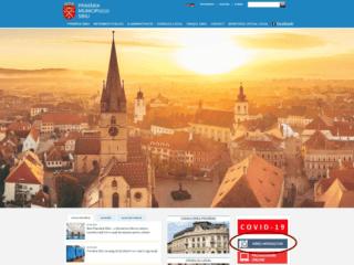 Două hărți interactive, pe diverse categorii, utile cetățenilor pentru orientare și informare
