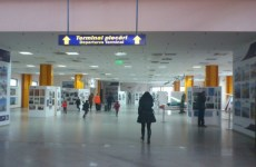 Cât a scăzut traficul de pe Aeroportul Cluj, fără Untold și Electric Castle?