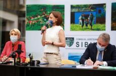 Consiliul Județean Sibiu și Primăria Mediaș – parteneriate cu Ministerul Transporturilor pentru centurile ocolitoare
