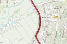 Se închide strada Maramureșului din cartierul Ștrand. Iată pentru cât timp