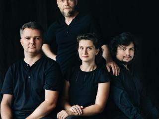 Arcadia Quartet foto: Raluca Ciornea