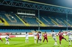 Mediașul a adoptat FC Hermannstadt. Se putea și mai rău