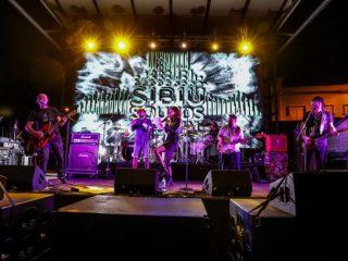 17 piese ale artiștilor locali sunt reunite pe CD-ul SIBIU SOUNDS Together 2020