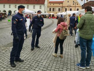 ALERTĂ: RECORD de infectări în Sibiu!