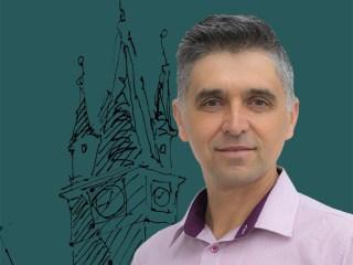 Marius Vecerdea candidează independent la Camera Deputaților