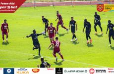 Meci de maximă importanță cu Sepsi OSK Sf. Gheorghe