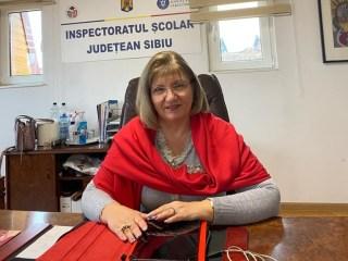 Suflu nou la IȘJ Sibiu