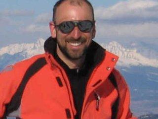 Adrian David pleacă de la conducerea Salvamont Sibiu