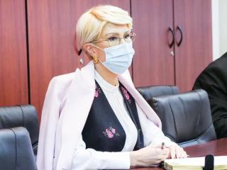 Turcan: Vaccinarea la Sibiu începe în 31 decembrie