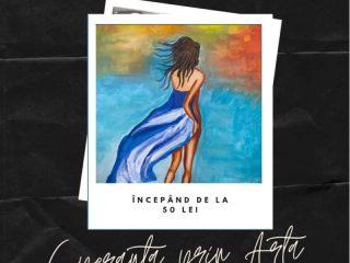 Speranță prin Artă a ajuns la ediția a XIII-a / Banii strânși din licitația de tablouri ajung la un spital de psihiatrie