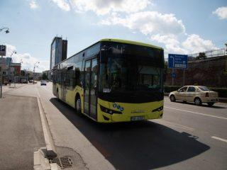 Ce propun studenţii ULBS pentru îmbunătăţirea transportului public