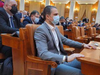 Bogdan Trif: Cum își bate joc coaliția PNL-USR-UDMR de Statul de Drept