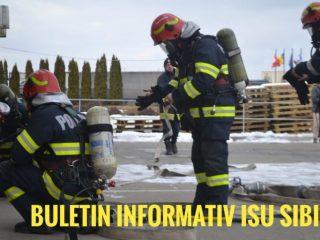 Weekend de foc pentru pompieri. Peste 120 de misiuni