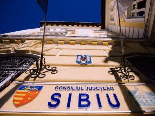 Semnătură electronică la Consiliul Județean