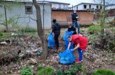 """Ecologizare organizată de PSD: """"Cu gesturi mici, contribuim la salvarea planetei"""""""