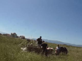 FOTO: Depozitarea de deșeuri în locuri nepermise, în atenția Poliției Locale