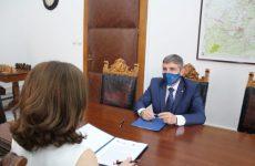 """Consiliul Județean Sibiu și Universitatea """"Lucian Blaga"""" din Sibiu – PARTENERI STRATEGICI pentru proiecte în interesul comunității"""