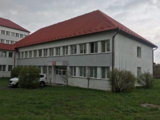 CJ Sibiu caută proiectant și constructor pentru reabilitarea și extinderea Școlii nr.22