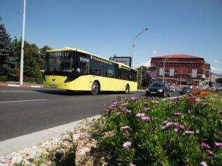 Se va introduce transportul şcolar în municipiul Sibiu? Chestionar Tursib