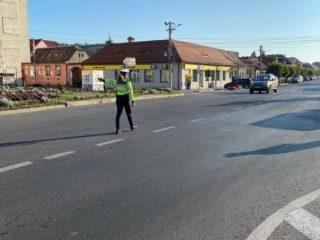 FOTO, VIDEO: Razii pe bandă rulantă în județ. Descinderi pe șosele și cale ferată