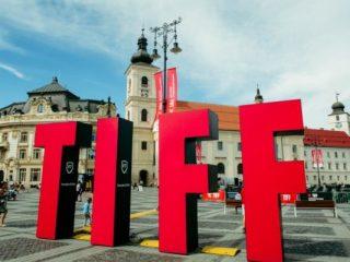 Sibiul devine Capitala Filmului timp de patru zile
