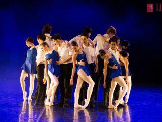 Dans contemporan, balet clasic și neoclasic la începutul stagiunii 2021- 2022 la Teatrul de Balet Sibiu