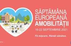 Tursib sărbătoreşte alături de sibieni Săptămâna Europeană a Mobilității