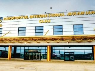 Aeroportul Internațional Cluj, premiat la Air Transport Awards 2021, după eforturi uriașe