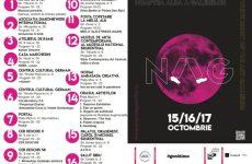 Noaptea Albă a Galeriilor Sibiu și în acest an