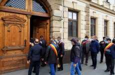 Primarii PSD nemulțumiți de banii primiți la rectificarea bugetară