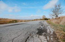 S-a dat ordinul de începere a lucrărilor de modernizare a drumului județean DJ 106 B Ocna – Țapu