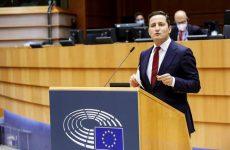Nicu Ștefănuță devine cel mai influent europarlamentar român în domeniul politicii de sănătate