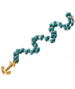 Collier-en-perles-de-pierres-bleues-motif-Ancre-01-600x600