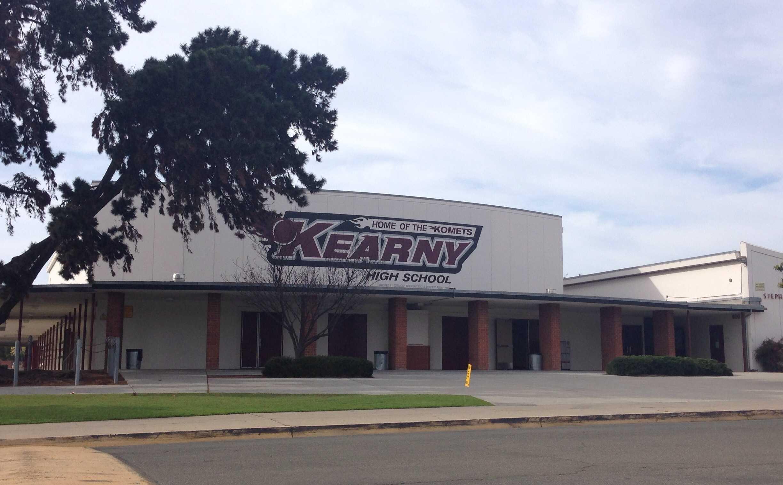 Kearny Mesa High School